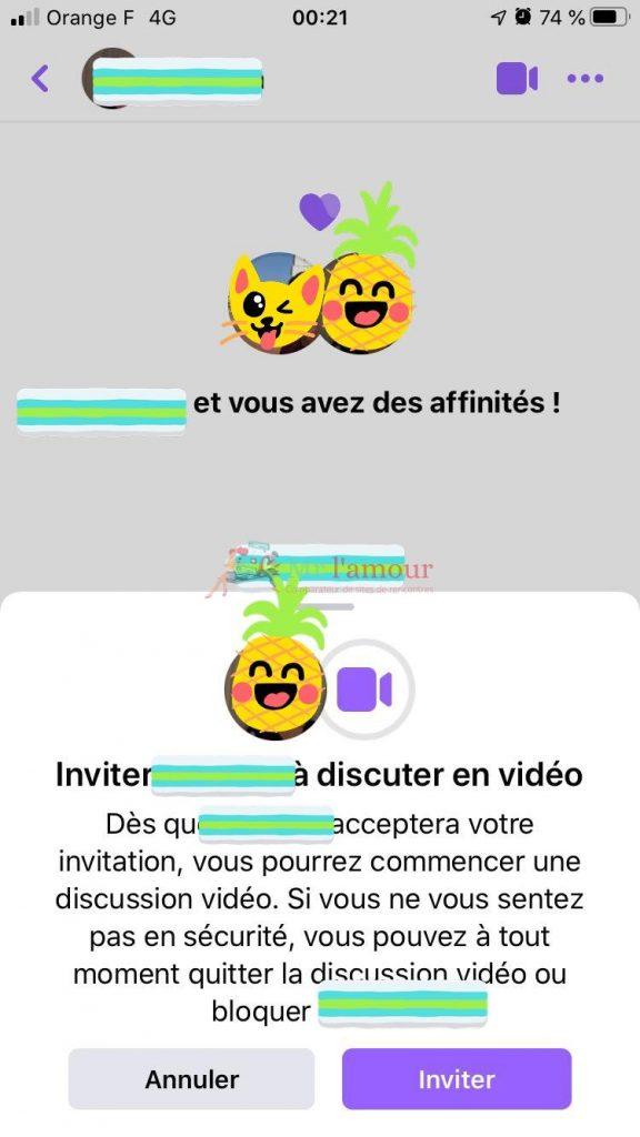 Comment activer les rencontres sur Facebook - qrsun.fr